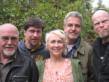 Godewind - die Band leitete bereits zum fünften Mal den Musikworkshop