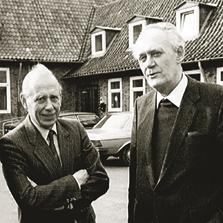 Dr. Volker Wolfsteller, Hans-Jochem Feddersen