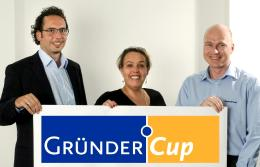 Gewinner des GründerCups 2008