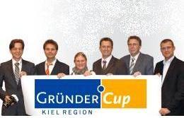 Gewinner des GründerCups 2009