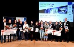 Die Preisträger 2016