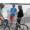 Das Fahrrad für Marion. Ein DANKE an Frau Lange, die es zur Verfügung gestellt hat.
