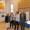 Herr Heinemann überbrachte Grußworte des Landtags und erzählte ein wenig über den Plenarsaal und den Landtag zu Kiel