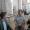 Gesundheitsminister Garg nahm sich Zeit zum Zuhören und diskuttieren